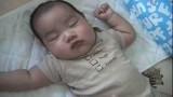 Come far dormire un neonato in 10 secondi