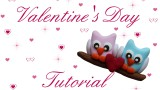 Come fare i gufetti innamorati