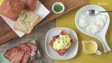Come preparare le uova alla Benedict con salsa olandese