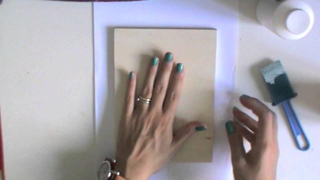 Come trasferire una foto sul legno in modo semplice e veloce