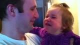 Cosa succede se il papà si taglia la barba?