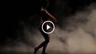 HipHop + Danza del Ventre = MOVIMENTI SUBLIMI