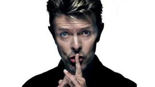 I mille volti del camaleontico David Bowie
