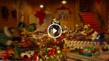 Degli ELFI molto speciali stanno aiutando Babbo Natale, guarda chi sono