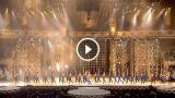 Uno degli spettacoli di ballo più famosi del mondo: L'effetto è Travolgente