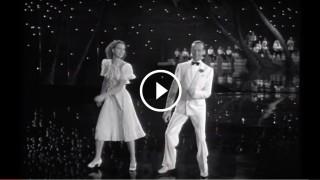 Ballerini di vecchi film che danzano Uptown Funk, un risultato spettacolare!