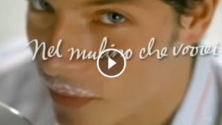 Chi è questo ragazzo nella pubblicità Mulino Bianco del 2010?