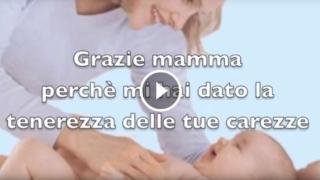 GRAZIE MAMMA