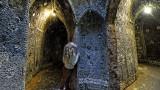 Chi ha costruito la misteriosa grotta di conchiglie di Margate nel Kent, e PERCHÉ?