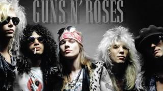 Guns N' Roses – Sweet Child O' Mine (1988)
