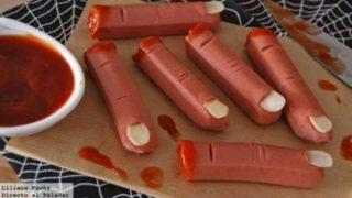 11 idee divertenti per il buffet di Halloween