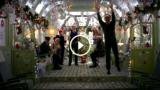 Il commovente spot di Natale di H&M è diretto da Wes Anderson