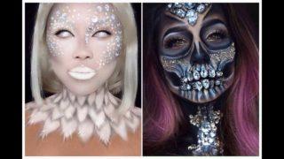 Le più belle idee di make up per la festa di Halloween