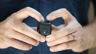 Il cubo anti-ansia raccoglie più di 5 milioni dollari su Kickstarter