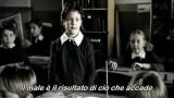 Il video con Albert Einstein bambino è uno spot pubblicitario.
