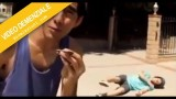 Le magie di Zach King compilation 1