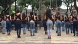Il ballo più sensuale del mondo si chiama Kizomba