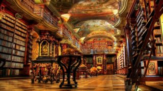Le 17 biblioteche più belle e spettacolari del mondo