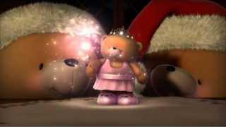 La Fata Confetto di Natale