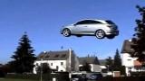 SENSAZIONALE: L'auto che vola!