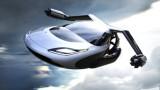 L'auto volante a decollo verticale sarà in vendita fra 8-12 anni