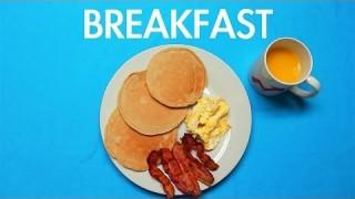 Le colazioni di tutto il mondo