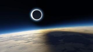 L'eclisse totale di Sole del 20 marzo 2015