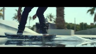 Lexus hoverboard: oltre i confini della tecnologia