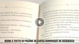 Vi presentiamo BOOK, ovvero, IL LIBRO CARTACEO (Video non adatto a chi non comprende l'IRONIA)