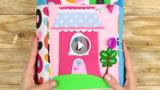 """Un libro per bambini """"sensoriale"""" modo divertente"""