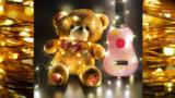 Cascate di scintillio di luci per decorare le tue feste