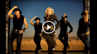 Madonna – Don't Tell Me (Digitally Restored Version)