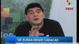 Maradona dopo i nuovi interventi estetici