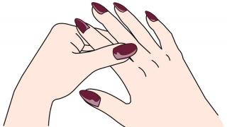Prova a massaggiarti il dito per 1 minuto: incredibile quello che succede al tuo corpo!