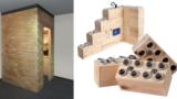 Costruire casa con Lego giganti ora è possibile ed è facilissimo
