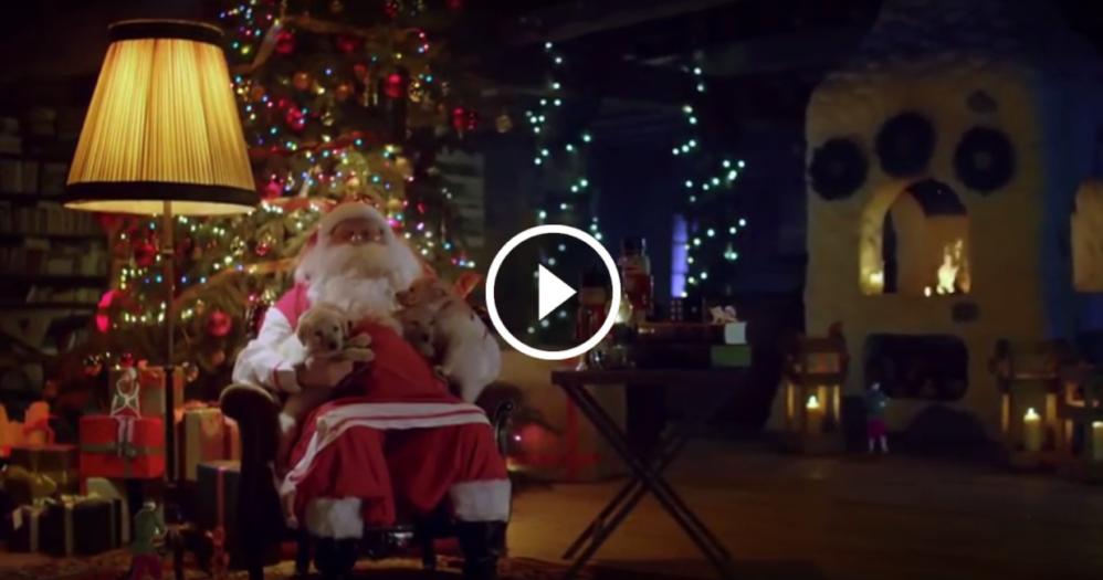 Babbo Natale Video Per Bambini.Regalate Un Video Personalizzato Di Babbo Natale Ai Vostri Bambini