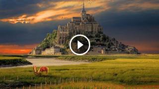 Mont Saint-Michel, il gioiello della Francia oceanica