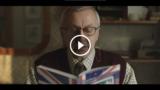 Lo spot del nonnino polacco alle prese con l'inglese fa commuovere il web. Guardiamolo assieme!