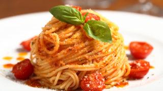 Mangiare pasta non fa ingrassare: lo dice la scienza