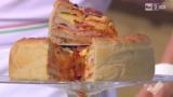 La ricetta della famosa PIZZA CAKE americana (Video RAI)