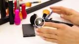 Come tenere in ordine i tuoi accessori beauty