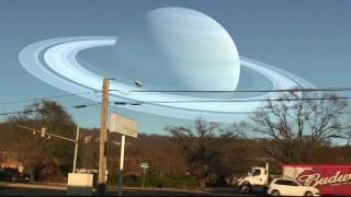 Proviamo a sostituire la LUNA con gli altri pianeti? Impressionante!