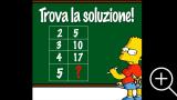 Sai trovare la soluzione?