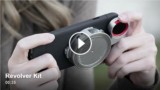 Trasforma il tuo smartphone in una vera macchina fotografica professionale