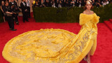 I look bizzarri del red carpet al Met Gala 2015