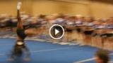 Angel Rice, la cheerleader che sembra un ninja