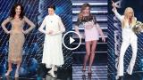 Le 4 parodie di Virginia Raffaele a Sanremo 2016 rimaranno nella storia della TV italiana