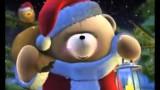 Buona Natale orsettoso