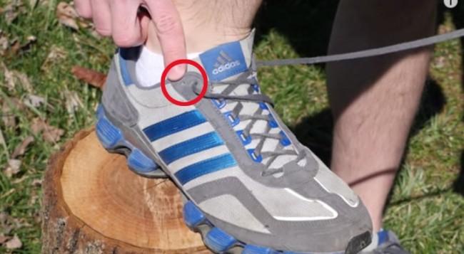Iihwfcq Come Adidas Allacciare Alte Scarpe Le nqxZO1fc