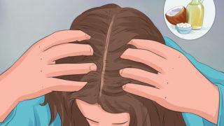 9 rimedi casalinghi per schiarire i capelli scuri